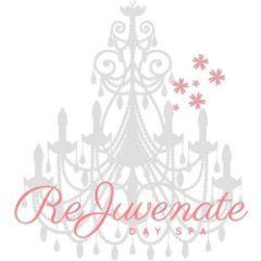 Relax. Restore. ReJuvenate Logo